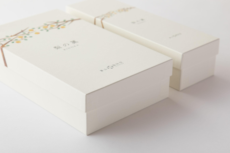 梨の菓パッケージ