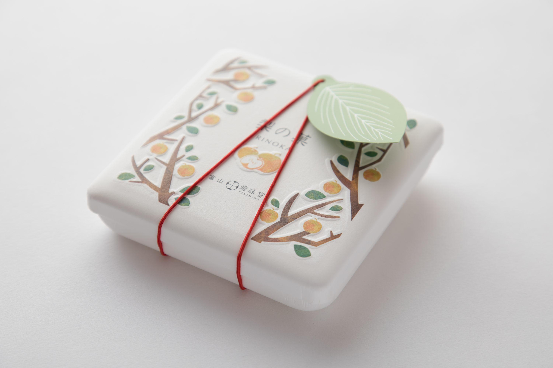 梨の菓プレスパッケージ