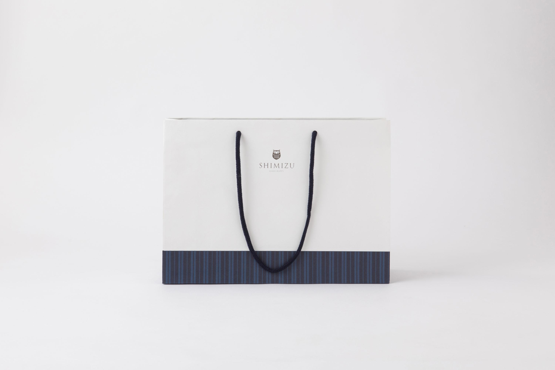 SIMIZU 紙袋